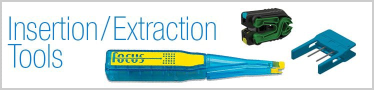 Insertion/Extraction Tools
