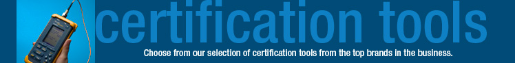 Certification Tools