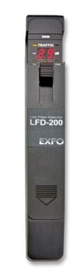 EXFO LFD-202E Live Fiber Detector with Core Power Display