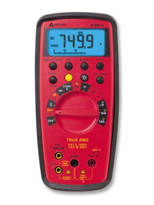 Amprobe 37XR-A True RMS Digital Multimeter