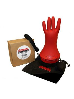 Cementex CPGI Insulated Glove Inflator for Glove Inspections