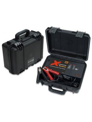 PulseTech XCR-20 Xtreme 12V Battery Recovery Charger/Desulfator