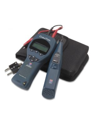 Psiber Data CTK5015 Kit TDR Cable Fault Finder w/ Probe
