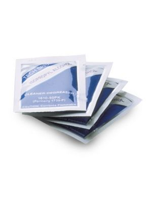 Ripley Miller F1000 Lint-Free Fiber Optic Cleaning Wipes