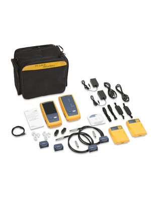 Fluke Networks DSX2-5000-NW 1 GHz Non-Wireless DSX CableAnalyzer