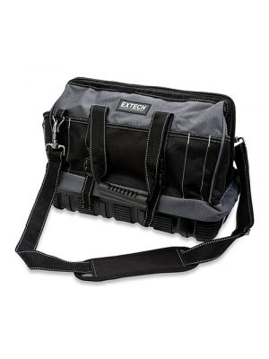Extech CA-EXTECHTB Tool Bag with Rubberized Waterproof Bottom