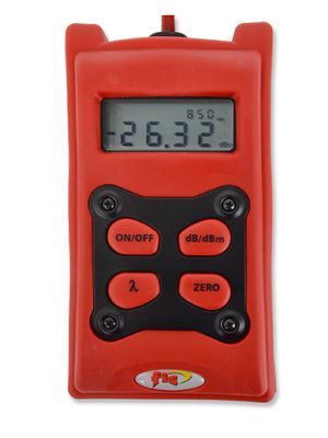 FIS F18513HR Handheld Power Meter