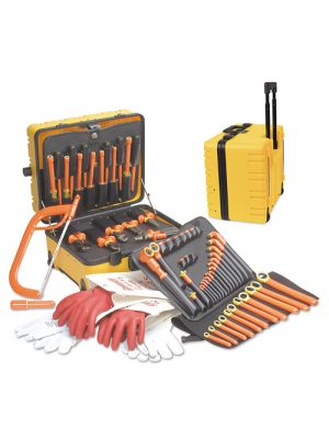 SPC965C High Voltage Site Maintenance Tool Kit