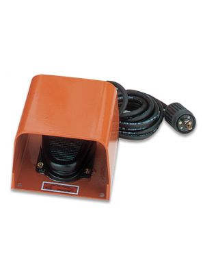 13589A Thomas & Betts Foot Switch for 13600 Pump, 10'