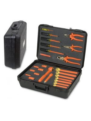 SPC939 High Voltage Electrician's Maintenance Tool Kit, 26-Piece