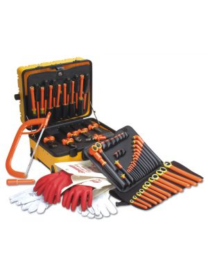 SPC965 High Voltage Site Maintenance Tool Kit, 8.5