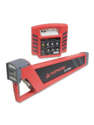 Amprobe AT-3500 Underground Pipe / Cable Locator System