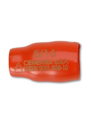 Cementex IS38-10 Insulated 3/8
