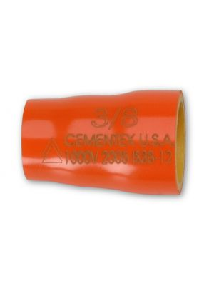 Cementex IS38-12 Insulated 3/8