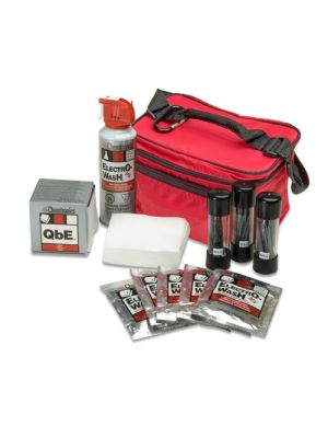 Chemtronics CFK1000 Fiber Optic Cleaning Kit
