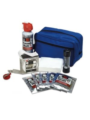 Chemtronics CFK1010 Fiber Cleaning Kit for Install/Maintenance