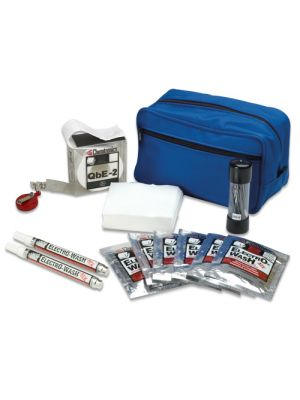 Chemtronics CFK1013 Fiber Optic Cleaning Kit w/ MX Pen