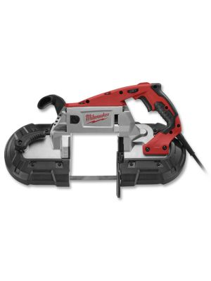 Milwaukee 6232-21 Deep Cut Electric Band Saw w/ Case