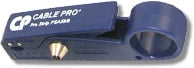 Belden PSA59-6 Cable Pro RG59, RG6 Cable Strip Tool